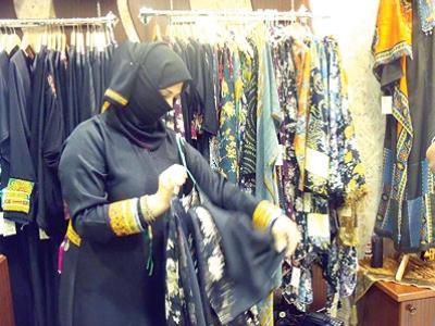 غرفة جدة: 150 ألف وظيفة جاهزة للسعوديات في محلات المستلزمات النسائية