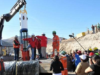 العالم يترقب إنقاذ أهل الكهف من 700 متر تحت الأرض