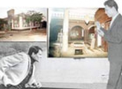 فتح قبر عبد الحليم حافظ حديث الناس في القاهرة :جثته لا زالت على حالها وكأن صاحبها دفن للتو