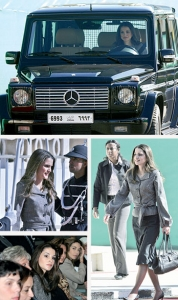 يوم في حياة الملكة رانيا العبدالله: تقود سيارتها الخاصة من دون أي مواكبة رسمية