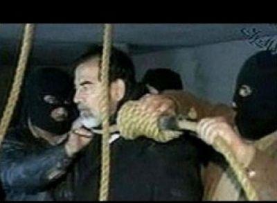 ويكيليكس:خفايا لحظات إعدام صدام 3875061012.jpg