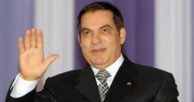 قصة خروج زين العابدين بن علي من السلطة بعد القبض على عائلة زوجته فى المطار