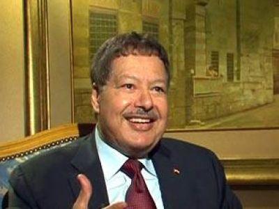 زويل يعلن رغبته في الترشح للرئاسة ويقدم رؤيته لإصلاح مصر