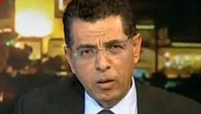 من توابع الثورة.. حافظ الميرازي خارج قناة العربية