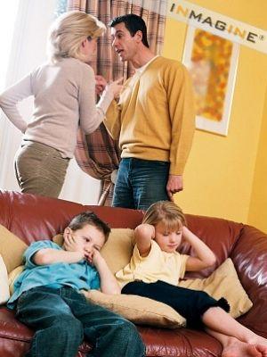 بالصور ماذا تفعل عندما تغضب الزوجة