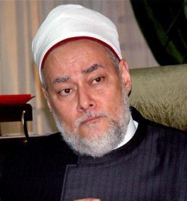 وثائق أمن الدولة :ارتباط الشيخ علي جمعة مفتي الديار المصرية ب 10 زيجات سرية