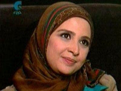حنان ترك فنانة أدخلها النظام شبكة دعارة دنيا الوطن