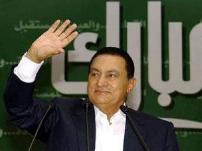 أسرار خطيرة عن خطة مبارك لتولي رئاسة الجمهورية أيام السادات