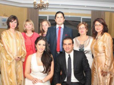 صور خطوبة الفنانة التونسية درة 2011 3904792134.jpg