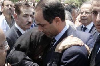 مبارك: لا اشك في وطنية اشرف مروان وكنت أعلم بتفاصيل ما يقوم به لخدمة وطنه أولا بأول