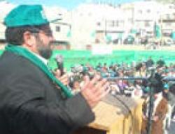 تكتيكات حماسية:مرشح مسيحي لحركة حماس في قطاع غزة