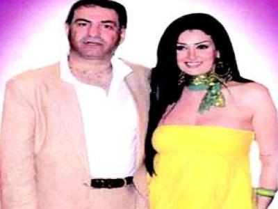 زواج غادة عبدالرازق من محمد فوده
