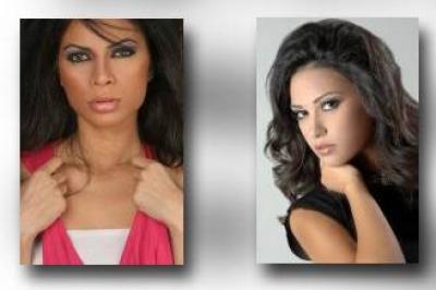 مصرية ولبنانية تنافسان حسناوات العالم على عرش ملكة الجمال