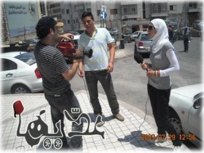 مسلسل عديها يفتح افاق جديدة للفنان الفلسطيني