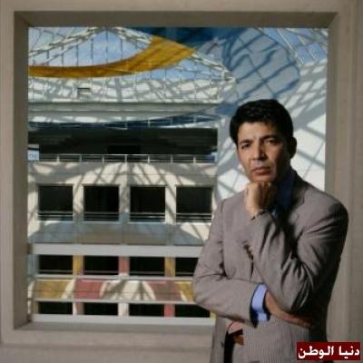 الدكتور حسني عبيدي مدير مركز دراسات الشرق الاوسط بجامعة جنيف يحذر من تدهور صورة المسلم في اوروبا