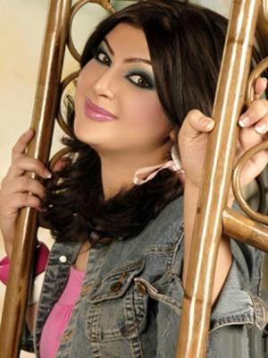 بحرينية الترتيب في الاسرة الأولى والدتها الممثلة فاطمة إسماعيل