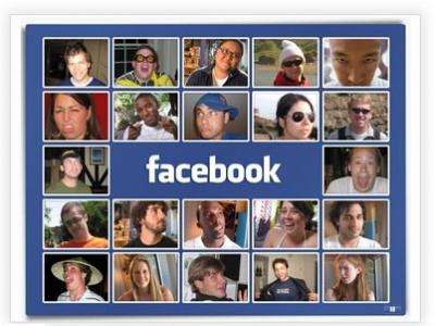 شكل جديد للملف الشخصي لمستخدمي الفيس بوك