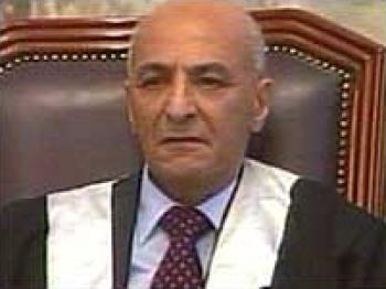 رد: وفاة القاضي خليفه العريبي الذي حاكم صدام حسين(صوره)