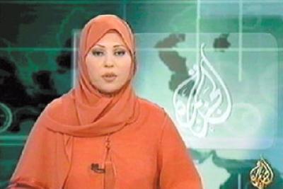 مذيعة قناة الجزيرة خديجة بن قنة ترددت 3 سنوات قبل ارتداء الحجاب دنيا الوطن