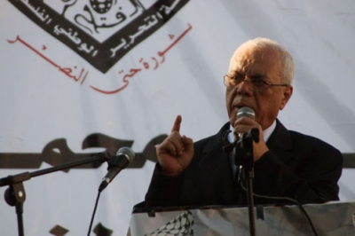 الطيب عبد الرحيم لن يترشح للمركزية من جديد