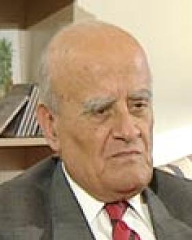 رحيل المناضل الوطني الكبير الدكتور حيدر عبد الشافي
