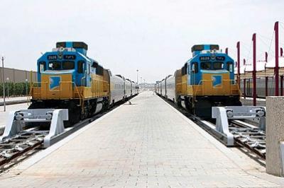 مسؤول سعودي : ملتزمون بتشغيل قطار الحرمين نهاية عام 2012