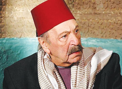 رفيق سبيعي : شخصية أبو صياح ملك للجميع وليست حكرا عليّ | دنيا الوطن