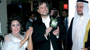 دبلوماسي امريكي وصل السعودية عازبا وغادرها عريسا بزفافه للمخرجة السعودية هيفاء المنصور دنيا الوطن