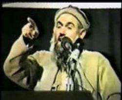 زوجة الشيخ عبدالله عزام:قتل مسعود وصمة كبرى في تاريخ ابن لادن
