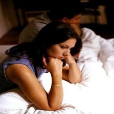 2b2f9291f7f8c ماذا لو اكتشفتِ أن زوجك ضعيف جنسياً ؟