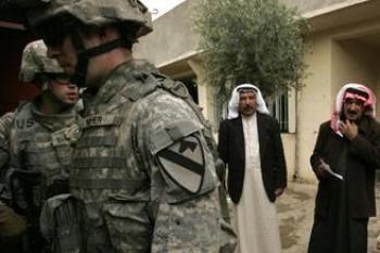 الاستخبارات الأمريكية تستعين بالخرطوم لتعقب المقاتلين في العراق