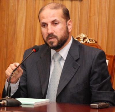 حزب التحرير: وزير الأوقاف الفلسطيني الهباش يروّج للتطبيع في مصر