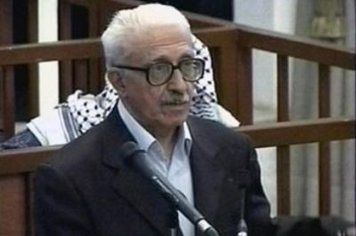 الإعدام لأخوي صدام والسجن 15 عامًا لطارق عزيز