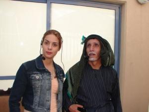مسرحية العم غافل تستقطب حضورا كبيرا في أم الفحم