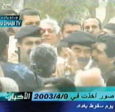 شاهد عيان على معركة المطار: قاد صدام أول دبابة دخلت المطار وصاح خيانة عندما غاب مدير المخابرات