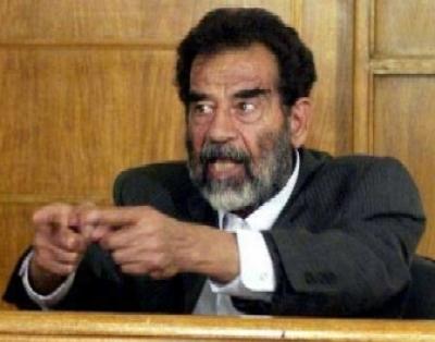 مرافق صدام حسين يتحدث لدنيا الوطن: عندما اسقط التمثال كان الرئيس صدام بين الناس