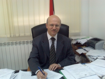 أ.د. سمير عبدالله أبوعيشة ..سيرة ذاتية