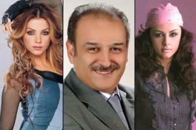 نقابةُ الممثلين المصرية :لا أهلاً ولا مرحبا بالفنانات العاريات