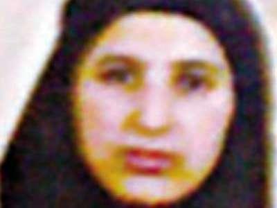 شاهد صور زوجة بن لادن  9998295931