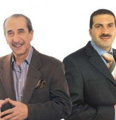 منع حمدي قنديل وحافظ الميرازي وعمرو خالد من التلفزيون المصري