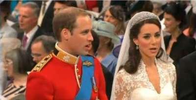 فضيحة السفارة العراقية في لندن ببيع بطاقة الدعوات لحفل الزواج الملكي البريطاني