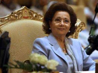 أسرار حركة سوزان مبارك للسلام