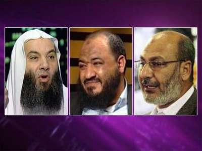 """جدل بين دعاة مصريين حول حملة لإطلاق """"مليون لحية"""" قبل رمضان"""