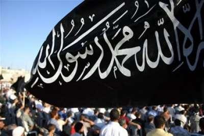 مسيرات لحزب التحرير بالضفة والاجهزة الامنية تعتقل العشرات