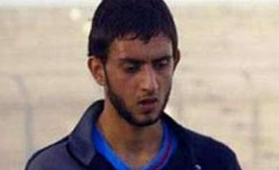 مقتل زين الخوالدة حارس مرمى الفيصلى الأردنى على يد مجهولين