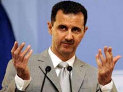 """الأسد يطيح بـ""""حبيب"""" بعد قنبلة """"نيويورك تايمز"""""""
