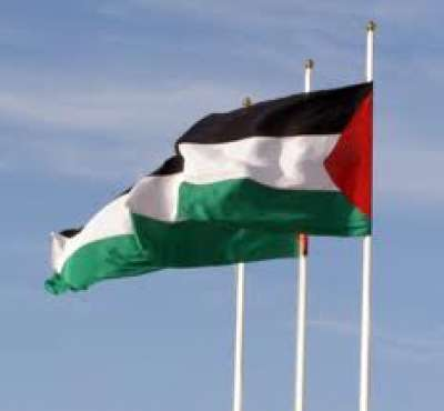 مصطلحات في جغرافية فلسطين التاريخية