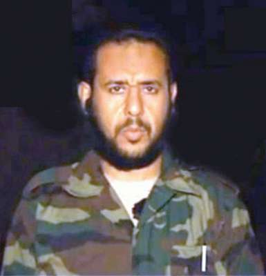 شقيق الرجل الثاني في تنظيم القاعدة..من هو عبد الحكيم بلحاج قائد لثوار الليبيين في طرابلس ؟
