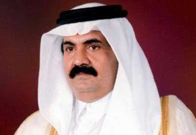 الفجر: محاولة اغتيال لامير قطر وسط موكبه