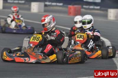 منافسات قوية في بطولة الإمارات الوطنية لسباقات السيارات 9998302510.jpg